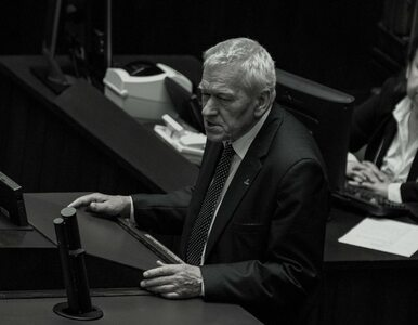 Siostra premiera o śmierci Kornela Morawieckiego: Mógł żyć o wiele...