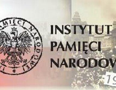 Wicedyrektor Muzeum Powstania w IPN