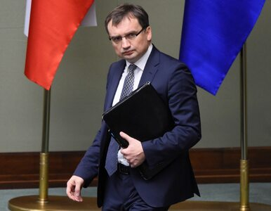 Słupsk. Minister sprawiedliwości odwołał prezesów i wiceprezesów sądów