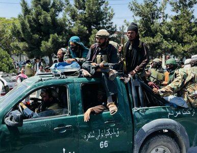 Kim są Talibowie? Początki islamskiego ugrupowania, które przejeło...