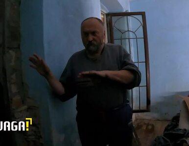 """Uwaga! TVN: Żyje bez prądu, nie może wyjść z domu. """"Zaciskam zęby, ale..."""
