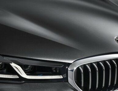 """32-latek: """"Nie lubię cwaniaków w BMW"""". Dlatego chciał ukraść auto"""