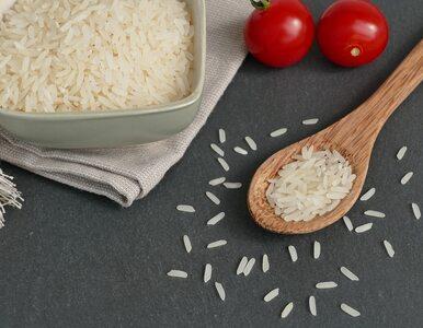 Przesoliłeś ryż? Da się go jeszcze uratować! Oto 7 skutecznych metod