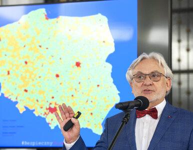Kolejne odejście z rządu. Prof. Wojciech Maksymowicz rezygnuje z teki...