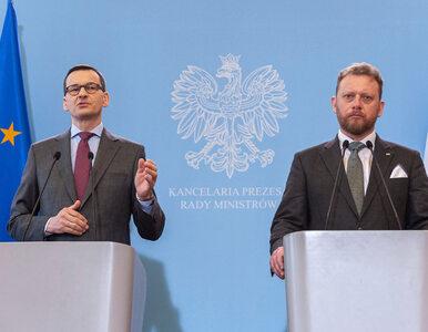68. przypadków koronawirusa w Polsce. Minister zdrowia: Nie ma czasu na...