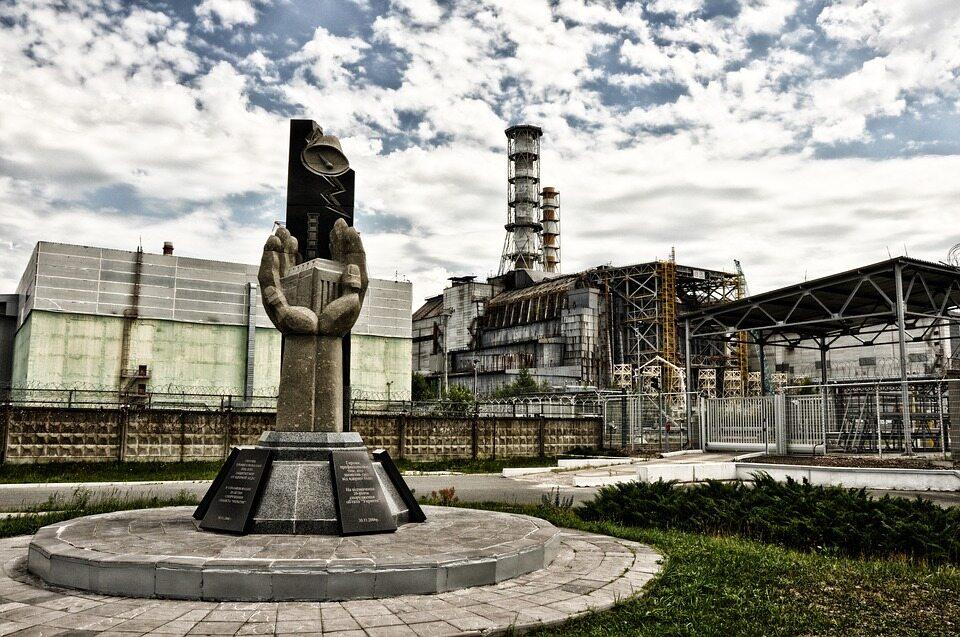 Elektrownia w Czarnobylu (zdj. ilustracyjne)