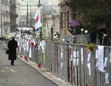 Wokół Sejmu powstanie trwałe ogrodzenie