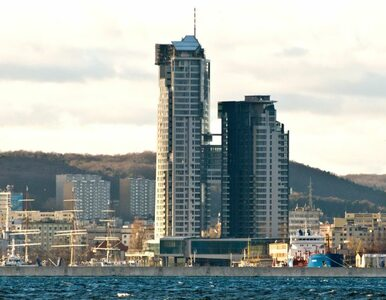 Sejm 90 lat temu: budujemy port w Gdyni