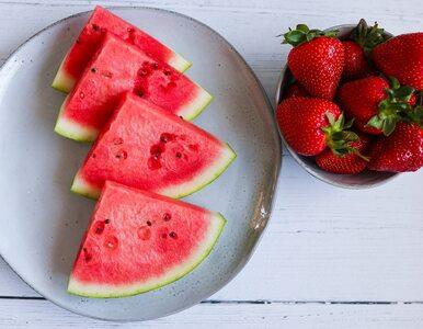 Wybierasz arbuza na lekką kolację lub podwieczorek? Musisz to przeczytać