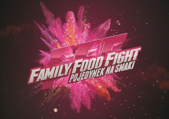 Family Food Fight. Pojedynek NaSmaki