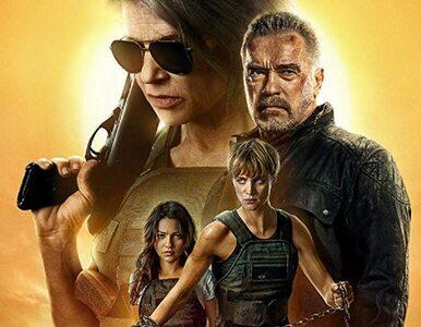 """Schwarzenegger powraca! Jest oficjalny zwiastun filmu """"Terminator:..."""