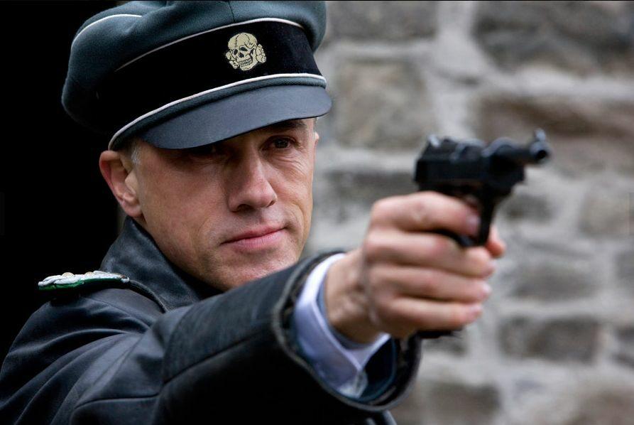 """Dlaczego Hans Landa z """"Bękartów wojny"""" służył w SS?"""