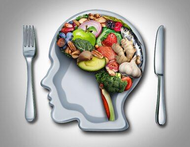 Dieta MIND, czyli... co jeść, by nasz mózg działał sprawniej na starość?