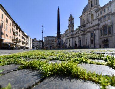 Dobre wieści z Włoch. Trzeci dzień z rzędu spada liczba osób na OIOM-ach