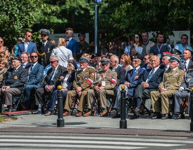 """""""Rzeczpospolita"""": Niektórzy kombatanci stracą świadczenia"""