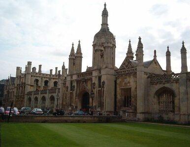 Drożeją studia w Anglii