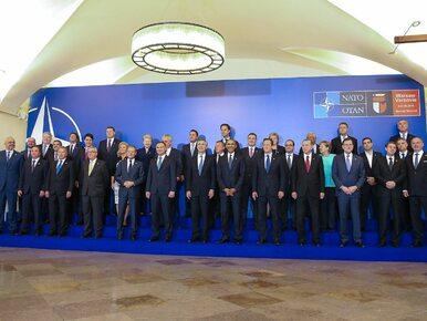 """""""Okazało się, że król unijny Donald Tusk jest niższy od polskiego..."""
