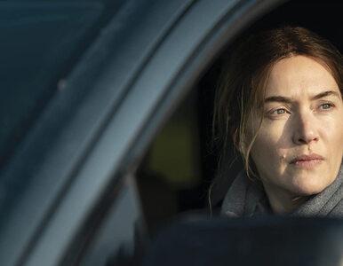 Kate Winslet w nowym serialu HBO. Zobaczcie nieugiętą detektyw w...