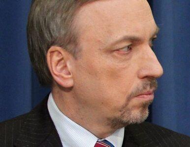 Zdrojewski: rząd nie chciał nic ukryć w sprawie ACTA. To niesprawiedliwe...