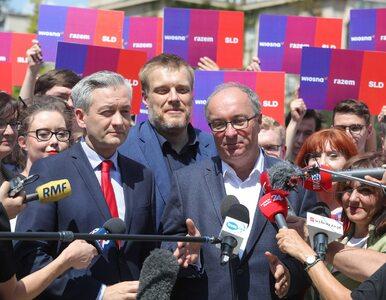 Lewica nie wystartuje w wyborach jako koalicja. To ułatwi przekroczenie...
