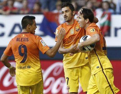 "David Villa wraca do ""La furia Roja"""