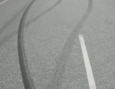 Gigantyczny korek na A2. Tir zablokował dwa pasy autostrady