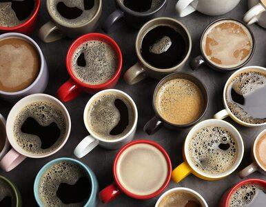 Która kawa jest najzdrowsza? Wyniki 10-letnich badań, które objęły pół...