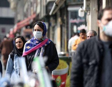 """Polacy uwięzieni w Iranie zaatakowanym przez koronawirusa. """"Kończy nam..."""