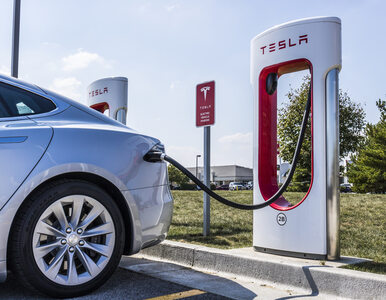 Elon Musk uwalnia ładowarki Tesli dla innych elektryków