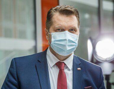 """Przemysław Czarnek krytycznie o UE. """"Jest tworem niepraworządnym"""""""