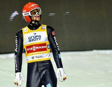 Startował tłum Polaków, ale wygrał Niemiec. Eisenbichler triumfuje w Wiśle