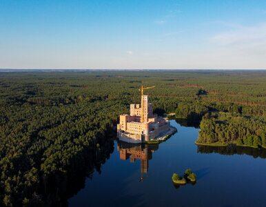 Nowy wątek budowy zamku w Stobnicy. Mógł być finansowany pieniędzmi z...