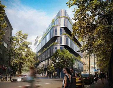 Robert De Niro otworzy hotel w Warszawie. W środku będzie słynna...