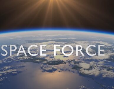 Netflix tworzy serial o Siłach Kosmicznych USA. W obsadzie Steve Carell...