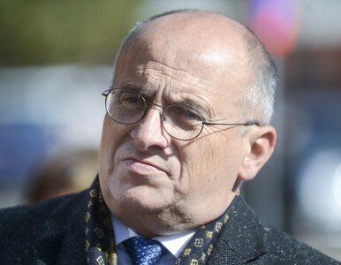 Nowy szef MSZ chciał bronić Polski przed zoofilią i kanibalizmem....