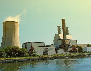 Francuskie elektrownie atomowe wytrzymałyby trzęsienie ziemi i tsunami