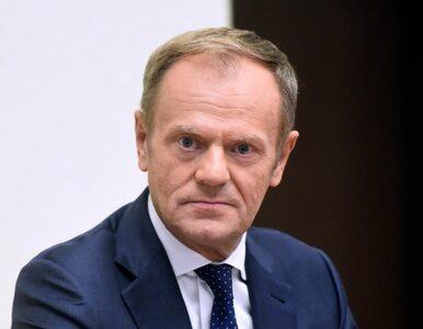 Tusk odpowiedział na pytanie prezydenta. Wymowny wpis byłego premiera