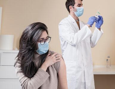Polskie szpitale przygotowują się do szczepienia pierwszych chętnych,...
