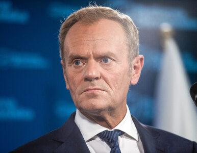 Prezydent Jaworzna napisał list do Tuska. Wytknął mu błąd