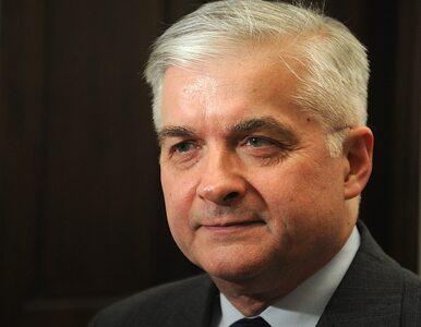 Cimoszewicz proponuje debatę Kopacz – Szydło – Nowacka