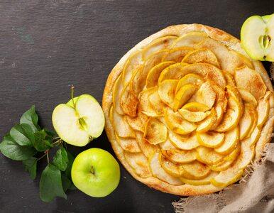 Dziś Światowy Dzień Jabłka – wypróbuj najlepszy przepis na szarlotkę...