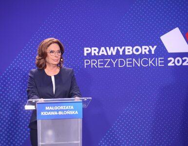 Tarczyński o słowach Kidawy-Błońskiej: Skandal i dyskryminacja mężczyzn!