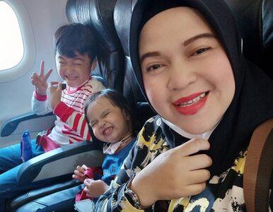 Ciężarna matka z dziećmi miała nie lecieć rozbitym Boeingiem 737. Lot...