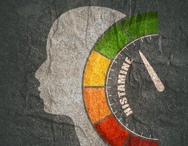 Histamina odgrywa kluczową rolę w rozwoju depresji? Nowe odkrycie