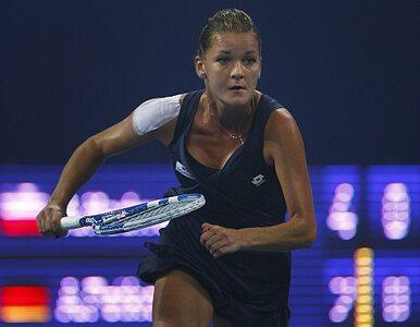Największy sukces Radwańskiej; zwycięstwo w turnieju WTA w Pekinie