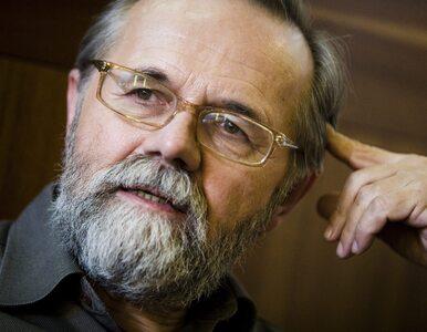 Prof. Ryszard Bugaj: Oplata nas pajęczyna PiS