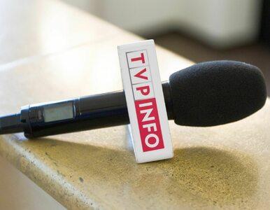 Kolejny dziennikarz rozstaje się z Polsat News. Będzie transfer do TVP...