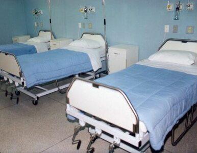 Tarnowski szpital wysyła do Afryki łóżka