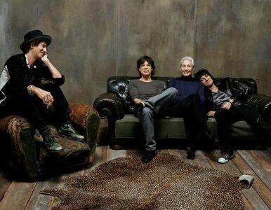 Rolling Stonesi potwierdzili; przyjadą do Glastonbury