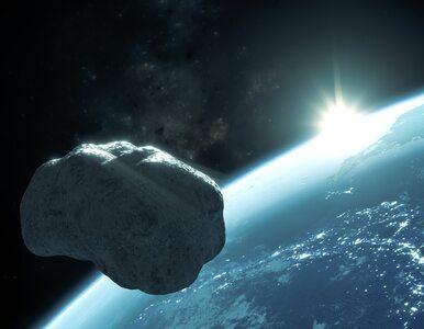 17 grudnia asteroida zbliży się do Ziemi. Czy coś nam zagraża?